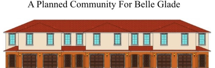 Amelia Circle | Home Community in Belle Glade Florida